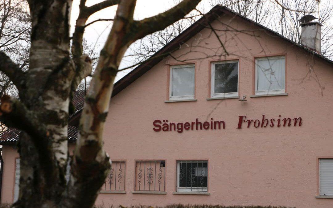 Neues Sängerheim