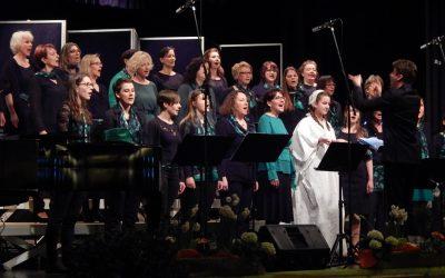 Eine musikalische Hommage an Irland am Nationalfeiertag St. Patrick