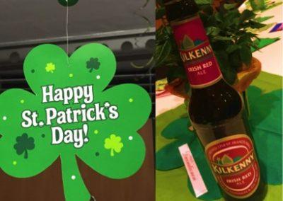 St. Patricks Day Accessoires